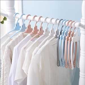 Intelligence Clothes Hangers