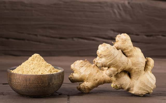 Ginger Extract Market